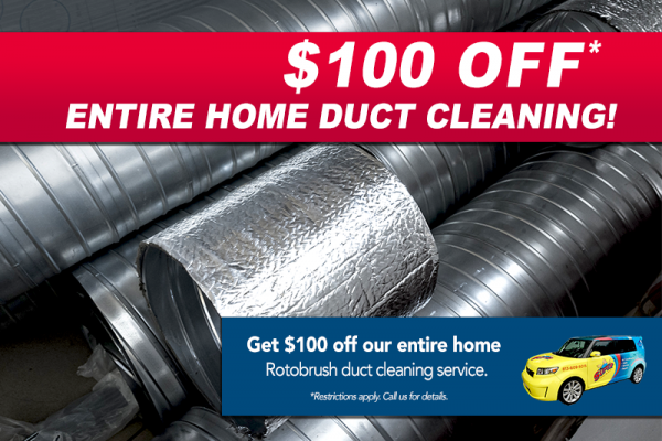 duct cleaning special tampa florida