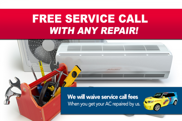 home air conditioner repair service tampa