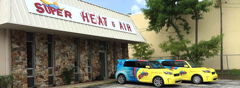 ac repair and service tampa bay