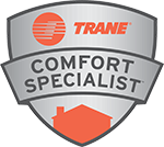 trane comfort specialist tampa