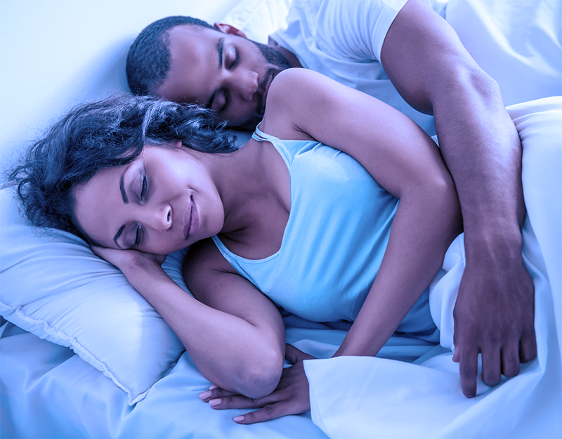 Sleep in a Cold Room for Comfort and Health