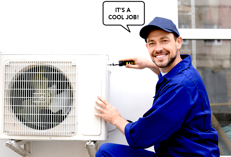 HVAC Career: Why You Should Do It