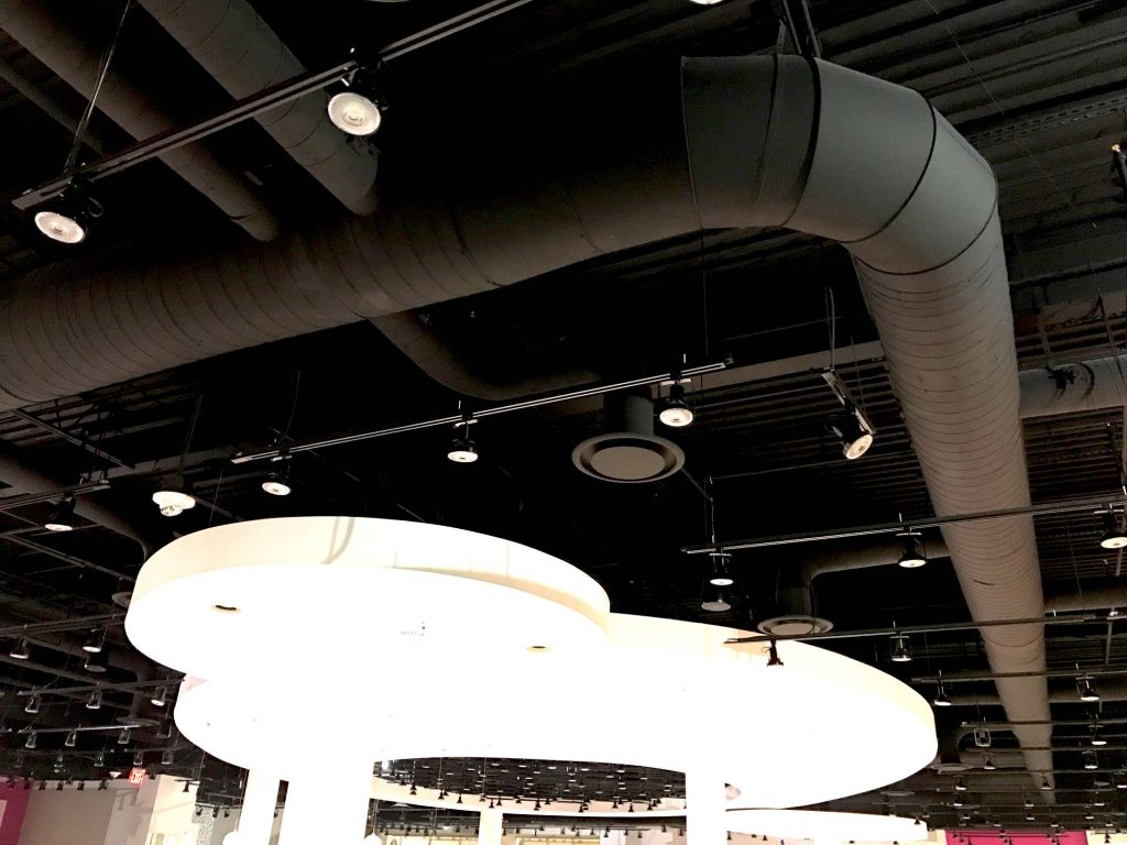 Commercial Ac For Tampa Bay A Gaci Fashion Store In