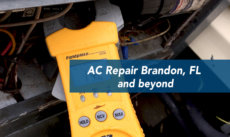 ac repair Brandon Florida