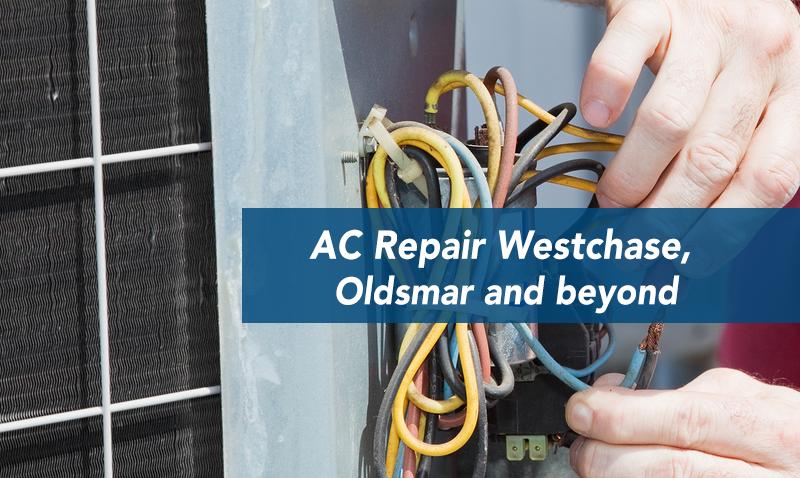 ac repair westchase