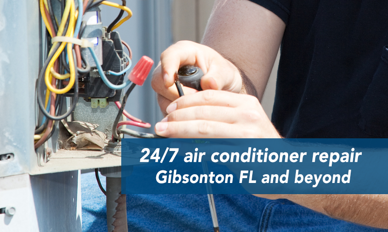24 Hour Ac Repair Gibsonton Super Heat And Air