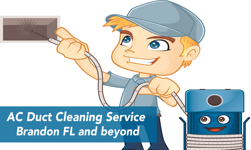 ac duct cleaning brandon florida