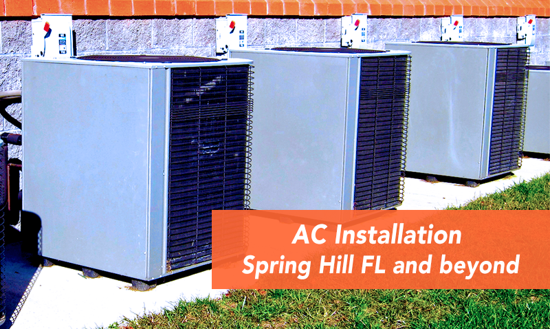 Ac Installation Archives Super Heat And Air