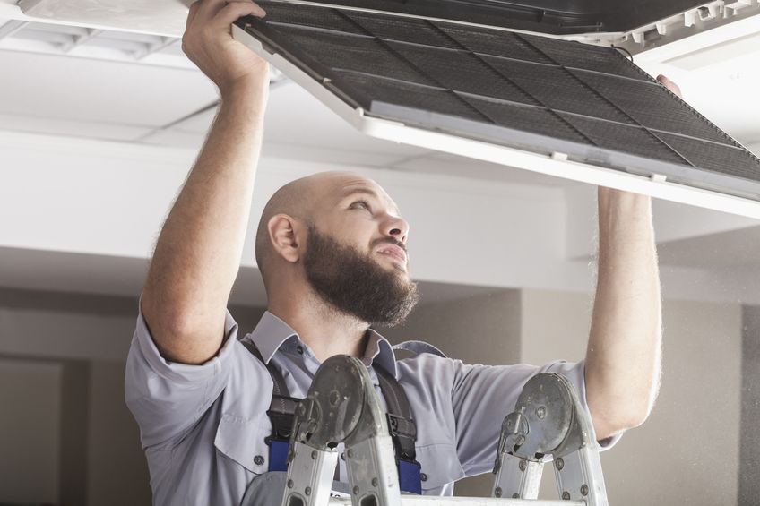 air conditioning installation companies