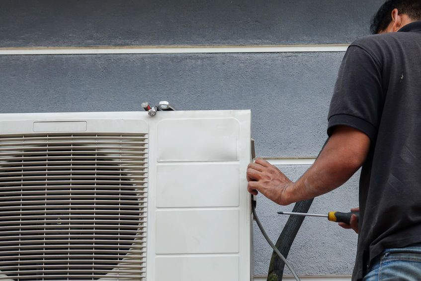 home ac repair