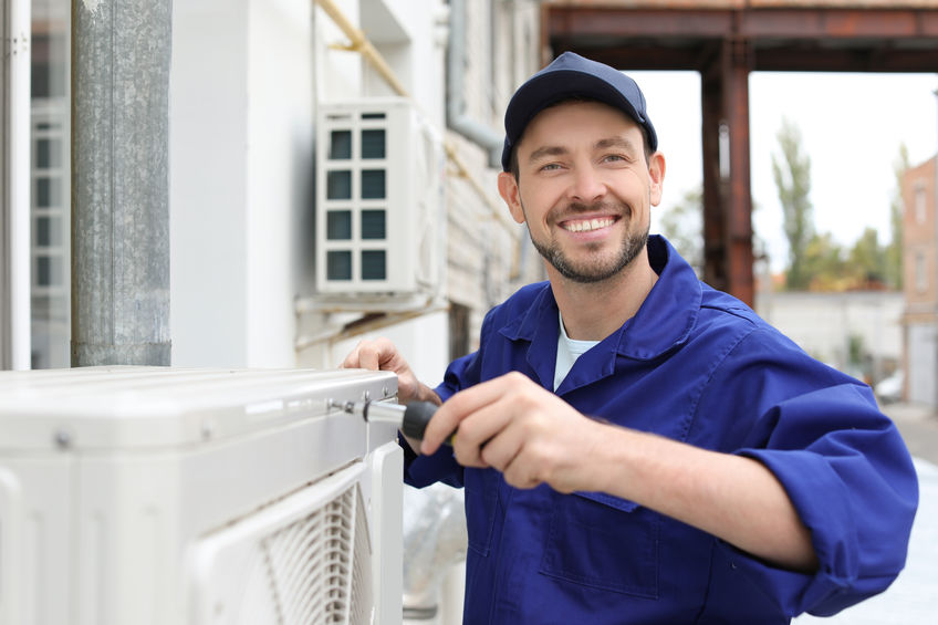 24 Hour Air Conditioning Service