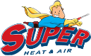 Super Heat & Air | Air Conditioning Repair, Installation & Service