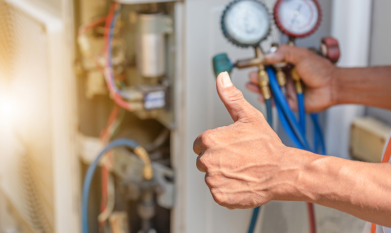 Why You Shouldn't Wait Until Summer for an AC Tune Up