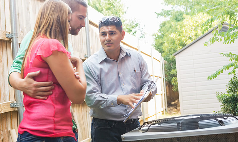3 Questions To Ask Our AC Experts During Your Consultation