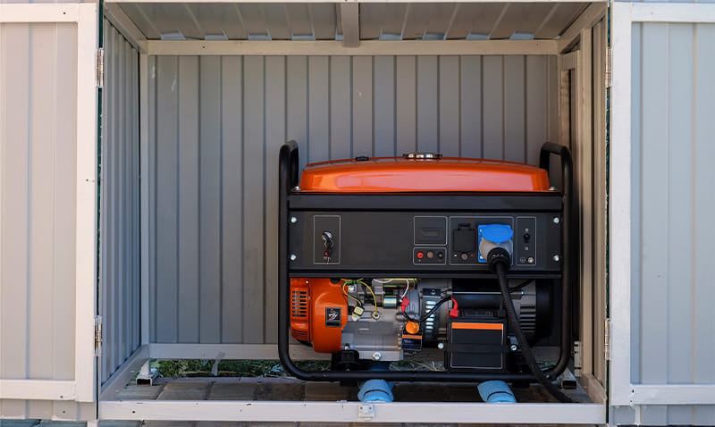 Generators and Other Storm-Ready Tips To Keep You Cool