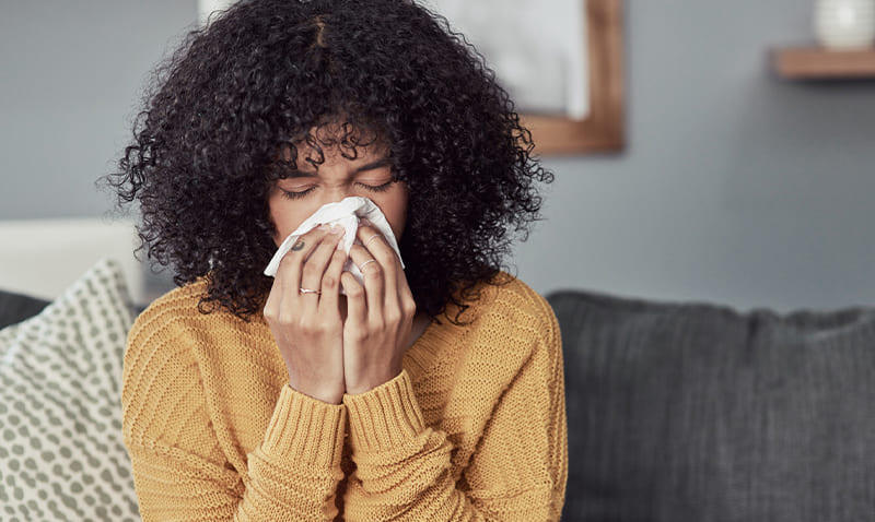 Fighting Seasonal Allergies In Your Home