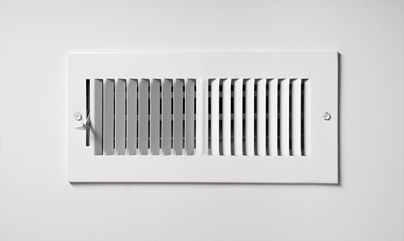 How Many Air Vents Should I Have In My Home?