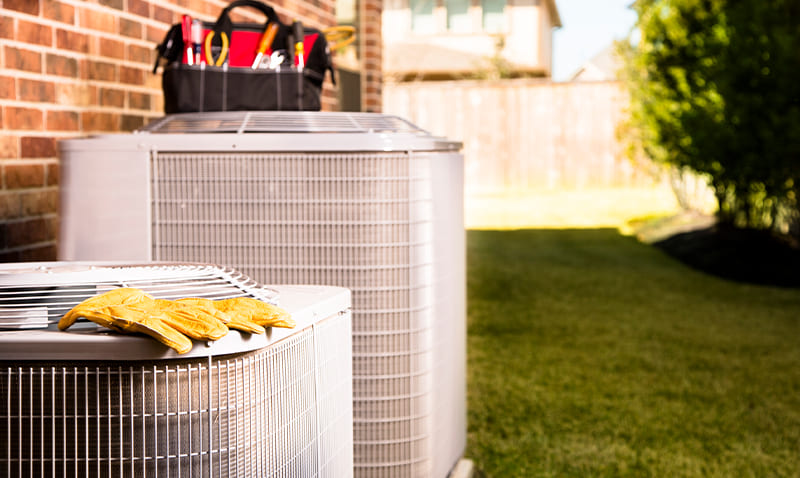 What Should I Be Looking For In A New AC Unit
