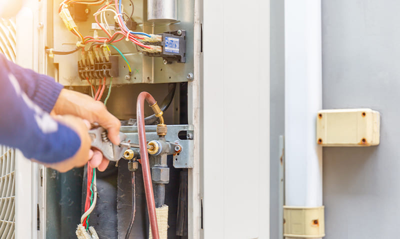 5 Signs Your AC May Need to be Repaired