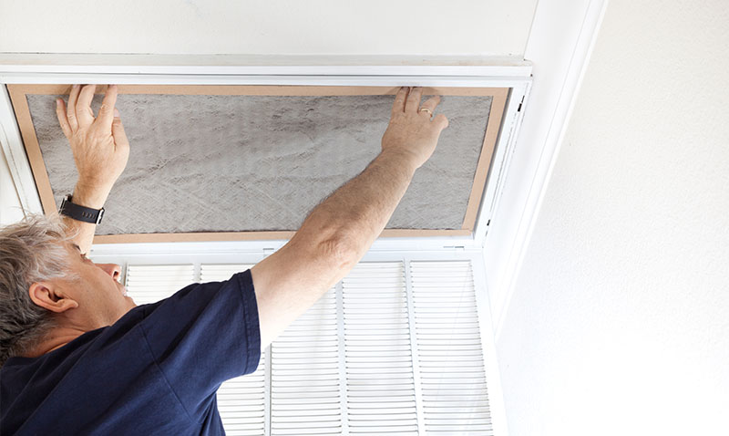 Common Causes Your AC Might Not Be Working