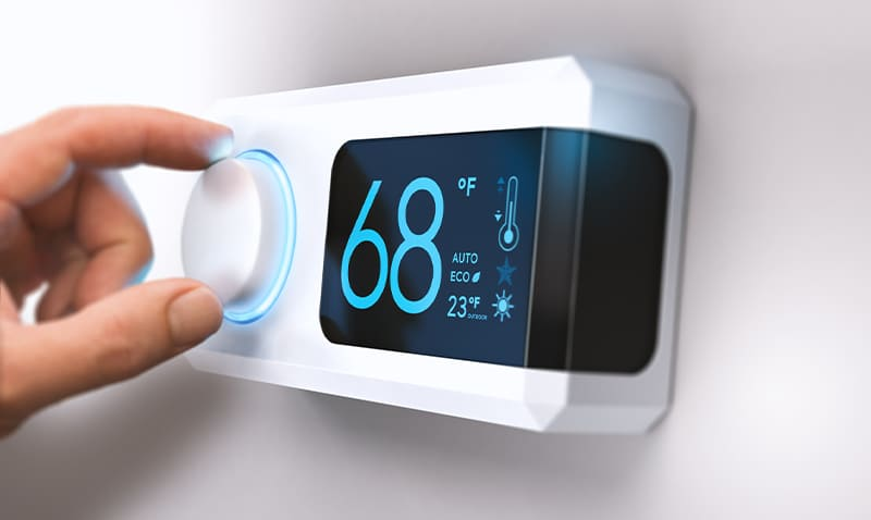 How Much Can Your Thermostat Temperature Save You?