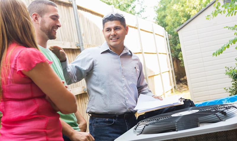 Benefits of Regular AC Unit Maintenance
