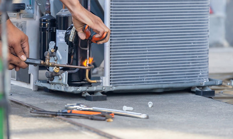 Most & Least Expensive AC Repairs