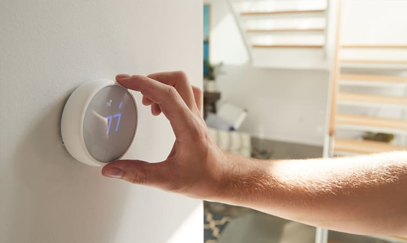 The 5 Best Smart Thermostats of 2021