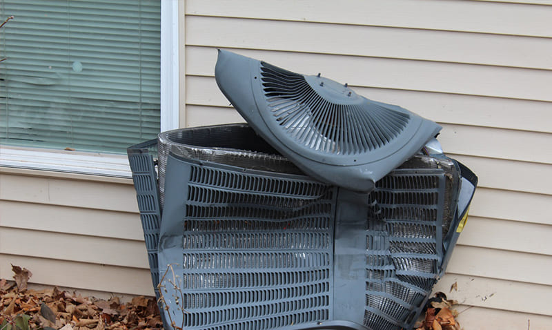4 Signs You May Need a New Ac Unit