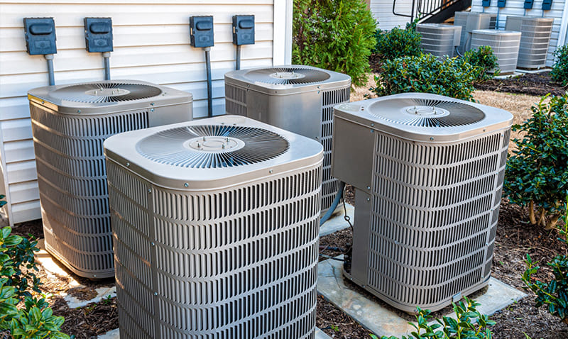 How Does Central AC Work?
