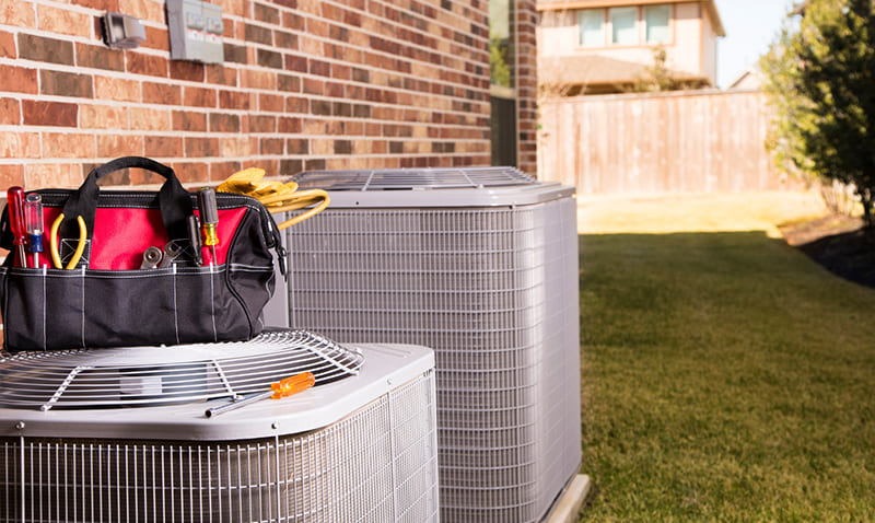 How Long Does it Take to Replace an Air Conditioner?