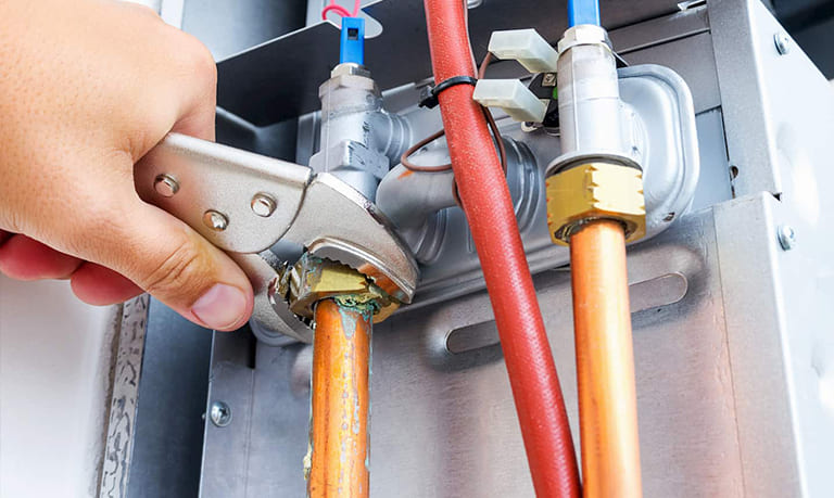 5 Signs Your Water Heater Is Dying