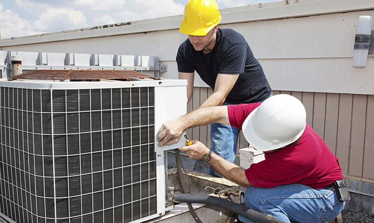 How Your IAQ Affects Your AC System
