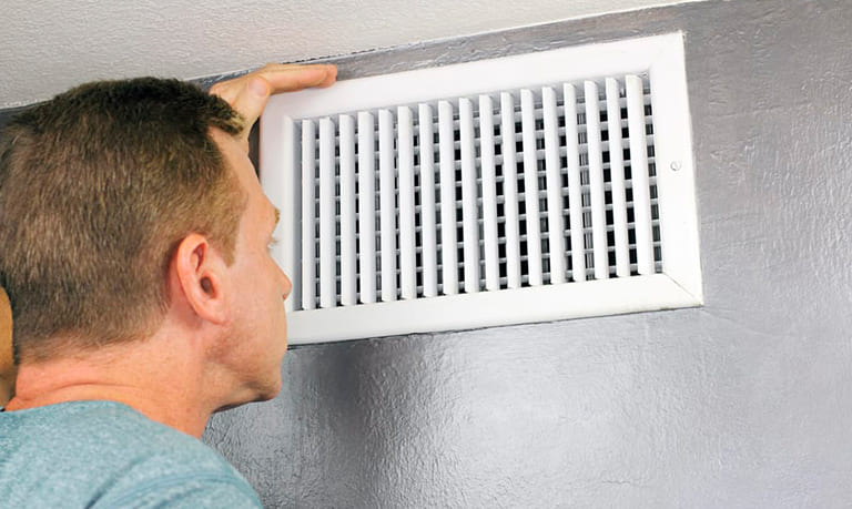 Why Your Furnace Smells and What It Means