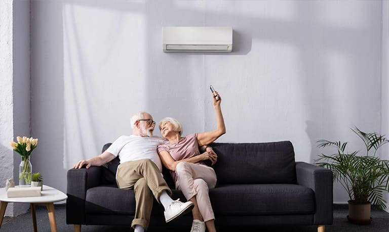 Fall Has Arrived. Here's How to Tell If You Should Invest in A Heat Pump